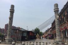 辽河老街——历史的缩影