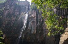 河南宝泉秘境,一个不错的休闲去处!