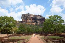 Lion Rock — 锡兰第八大奇迹