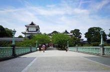 #激情一夏#日本金泽是日本四大古都之一