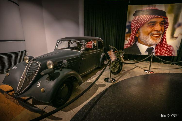 Royal Automobile Museum1