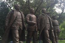 7.3 枣园革命老区和杨家岭革命老区