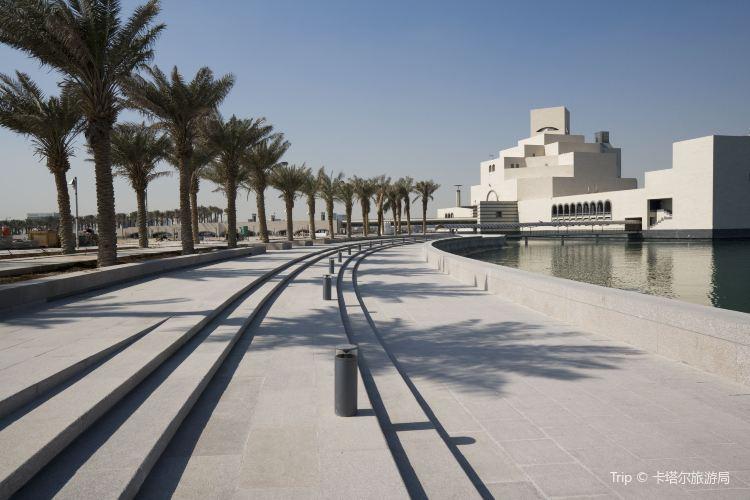 伊斯蘭藝術博物館4