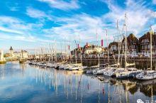 清凉一夏!带你细数欧洲特色滨海城镇!