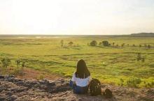 澳大利亚丨卡卡杜的泛滥平原上,有着地球上最美的日落。