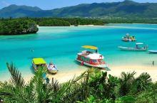 堪比马尔代夫!原来日本的小众海岛也可以这么美?