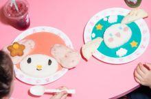 [亲子乐趣]HelloKitty的粉色世界,满足小公主的少女心~