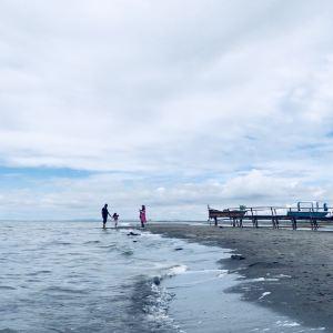达里诺尔湖旅游景点攻略图