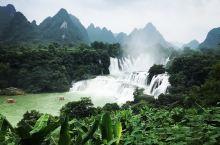 观山望水见世界—广西中越边境8日自驾游