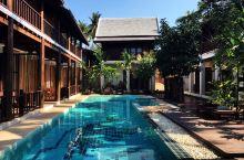 澜沧王国的花园酒店