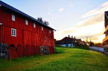 睡遍世界:挪威小镇的特色百年老店