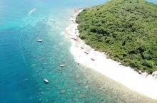 人均不到¥400入住私人泳池房,去海南最美海湾打卡舒淇同款风光