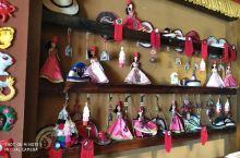张掖售卖裕固族文化纪念品商店