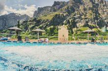 全球10大温泉