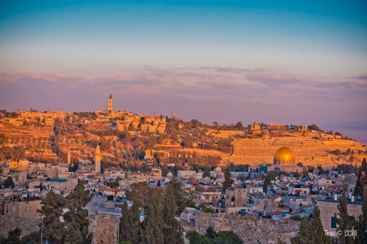Temple Mount4