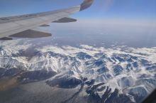 换个角度看新疆天山