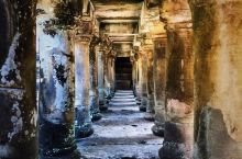 跟着蒋勋先生的步伐 探索柬埔寨真善美
