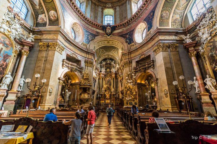聖彼得教堂4