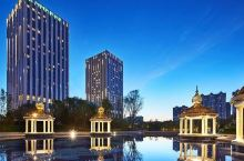 哈尔滨10大人气酒店