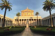 #瓜分10000元#特级圣殿—城外圣保罗教堂