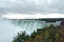 加拿大多伦多尼亚加拉大瀑布