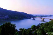 洛阳龙门桥