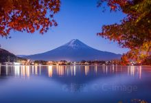 富士山河口湖1日游