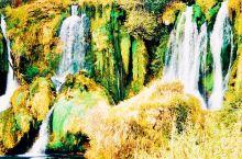 听瀑布欢歌,忆古镇情怀   卡拉维茨与莫斯塔尔秋日印象