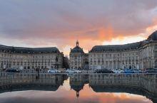 #瓜分10000元#法国最宜居之城-波尔多