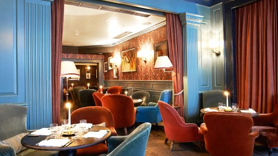 Dean Street Townhouse Hotel & Dining Room