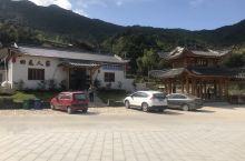 浙江庆元香菇城!