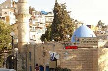 犹太教圣城----萨法德