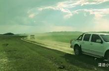 乌兰布统草原越野穿越