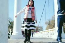 浪迹天涯吊桥站