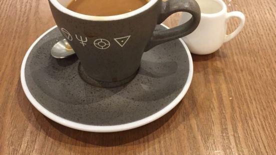 Espresso Alchemy (尖沙咀)