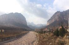 邯郸七步沟、京娘湖