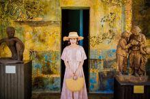 「越南最美小清新美术馆」拍照圣地 胡志明美术馆