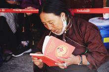西藏,一个让人魂牵梦萦的地方