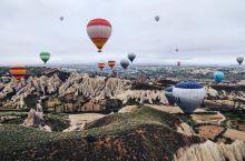 带你去看浪漫的土耳其热气球