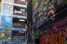 墨尔本的涂鸦2条必去街!