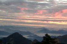 山水画般大美黄山