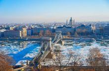 去过布达佩斯才知道,为什么茜茜公主大爱这座城