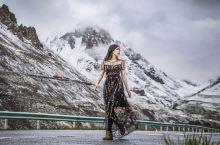 自驾新疆最美公路--独库公路