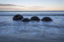 摩拉基圆石