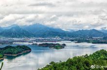 千岛湖,千岛之湖