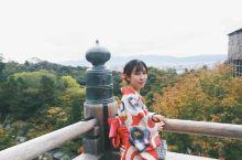 入乡随俗,为何国人都爱穿和服走在日本大马路