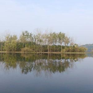 三岔湖风景区旅游景点攻略图