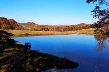 平山神鹿风景区