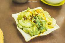 打卡加雅街的海南鸡饭
