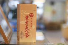 在新竹一定不能错过的东方美人茶